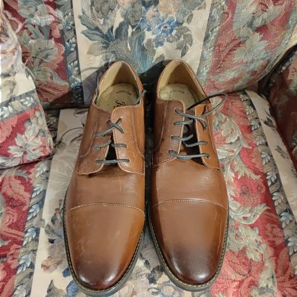Florsheim Shoes | Matera Cap Toe Oxford